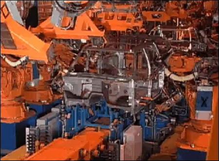 Роботизированное оборудование и роботизированные комплексы