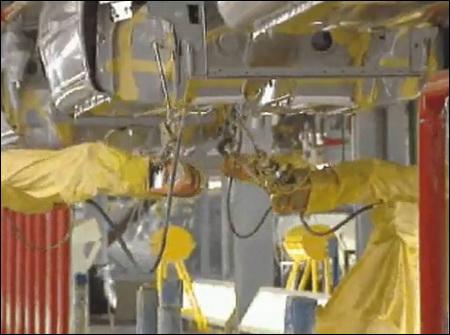 Ограниченные возможности конструкций роботов