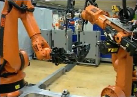 Автоматизация производства - важнейшее направление научно-технического прогресса