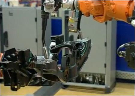 очетание автоматической техники в различных системах