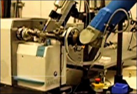 Создание гибких автоматизированных производств