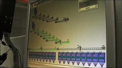 Система переналаживаемых автоматических линий