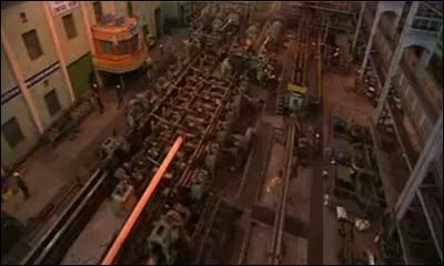 Металлургическое машиностроение и автоматизация