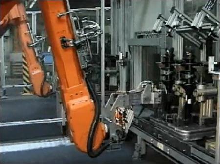 Автоматизация вспомогательных операций