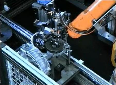 Стандартизация и унификация изготовляемых деталей способствует увеличению загрузки автоматических линий,
