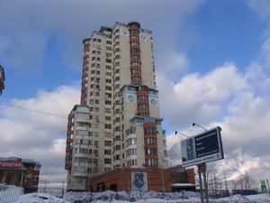Сколько стоит пентхаус в Москве?