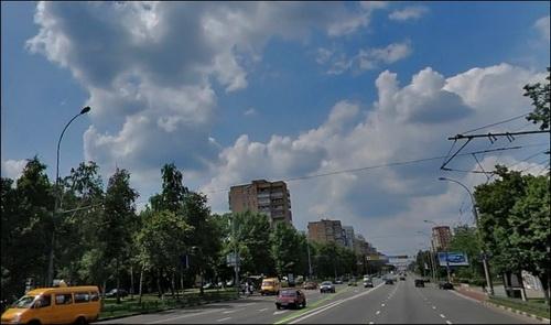 19-46  Волгоградский проспект