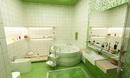 важность выбора стройматериалов и освещения ванной комнаты