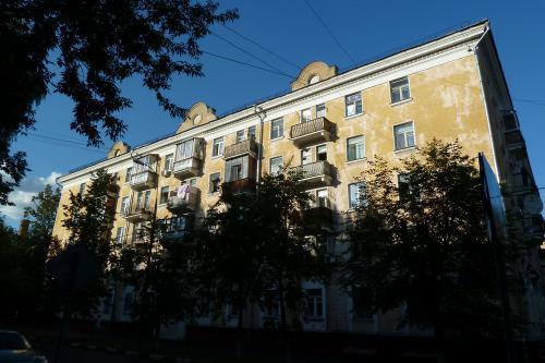 «Сталинские» дома имеют свои отрицательные стороны  - Разное фото