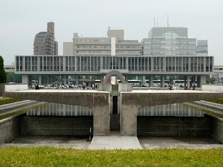 Современные произведения архитектуры