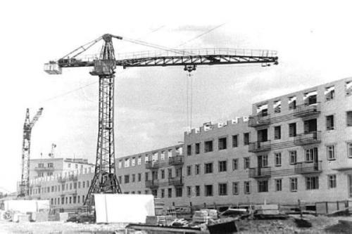 Организация арендного подряда в строительстве