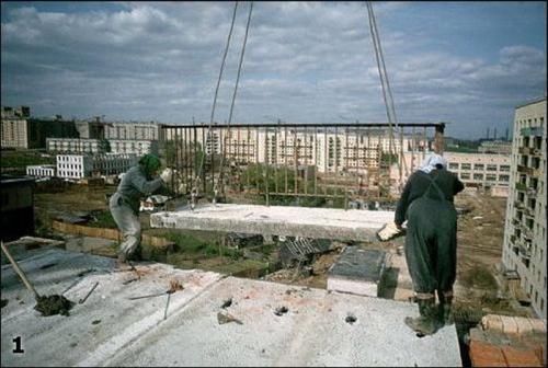 Как производится расчет норматива заработной платы, причитающейся строительным управлениям, участкам, бригадам?