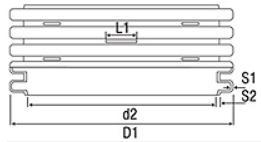 Труба из ПНД гофрированная