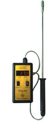 Измеритель (термогигрометр
