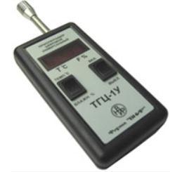 Измеритель (термогигрометр) влажности