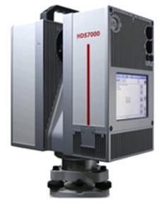 Сканер лазерный 3D
