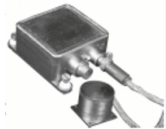 Акселерометр низкочастотный линейный