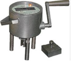 Измеритель адгезии методом