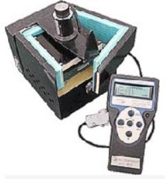 Измеритель теплопроводности строительных