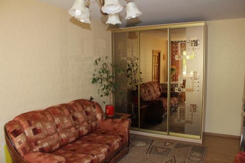 Приемы расширения малогабаритной квартиры
